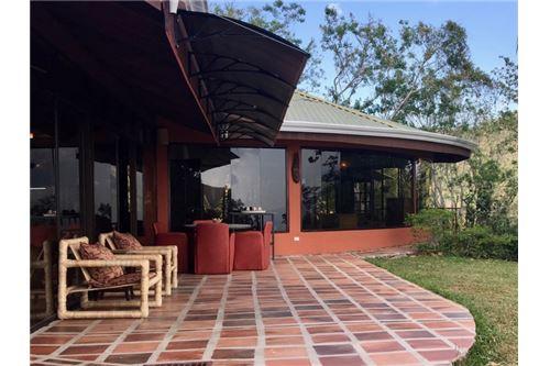 Villa - For Sale - Atenas, Alajuela- Atenas, Costa Rica - 28 - 90128001-156