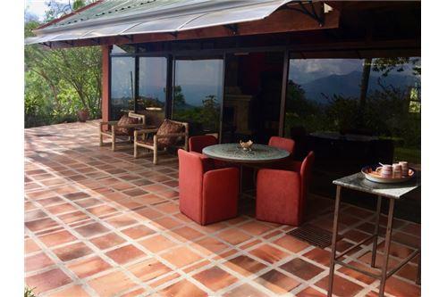 Villa - For Sale - Atenas, Alajuela- Atenas, Costa Rica - 30 - 90128001-156