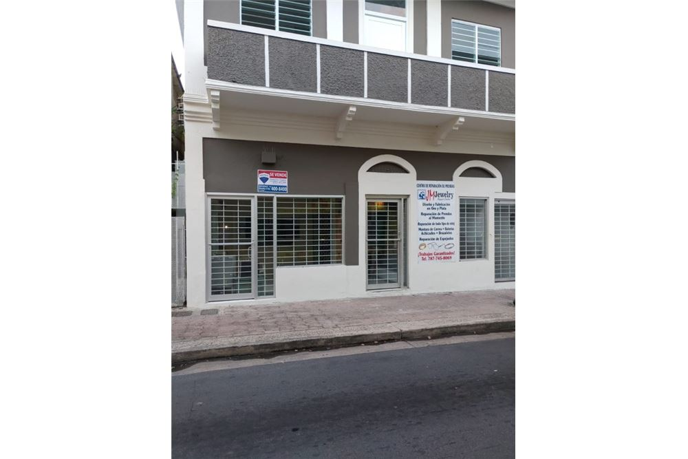 Commercial Commercial Retail Caguas Caguas Puerto Rico Caribbean Central Ameri 90165013 1 Re Max Global Real Estate Including Residential And Commercial Real Estate Re Max Llc