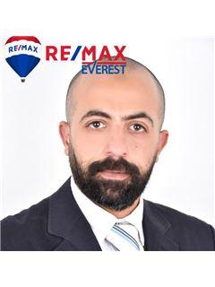 Mohamed Abdelghany - RE/MAX EVEREST - ريـ/ـماكس إفيرست