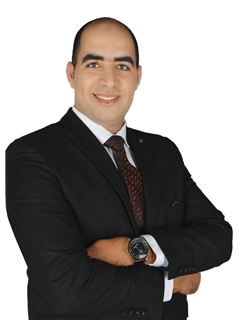 Yasser Elrefaay - RE/MAX AB Property - ريـ/ـماكس أب بروبرتي