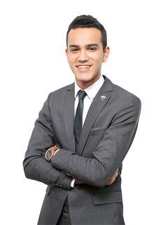 Ahmed Abdelrazek - RE/MAX AVALON - ريـ/ـماكس أفالون