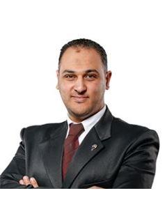 Mohamed Moustafa - RE/MAX AVALON - ريـ/ـماكس أفالون