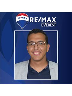 Remon Naeem - RE/MAX EVEREST - ريـ/ـماكس إفيرست