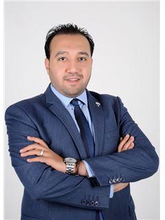Office Staff - Abdelrahman Gamal - RE/MAX United - ريـ/ـماكس يونيتد