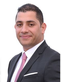 Broker/Owner - Mohamed Aboulfotoh - RE/MAX AB Property - ريـ/ـماكس أب بروبرتي