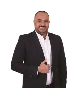 Mohammed Younes - RE/MAX Capital Properties