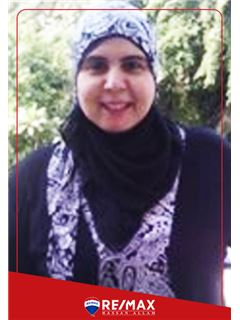 Fatma Elmahdy - RE/MAX Hassan Allam - ريـ/ـماكس حسن علام