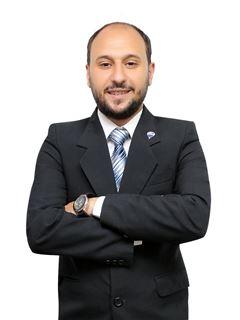 Mohamed Elshazly - RE/MAX AVALON - ريـ/ـماكس أفالون
