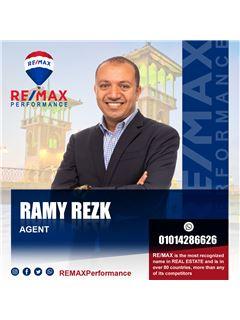 Ramy Rizk - RE/MAX Performance - ريـ/ـماكس برفورمانس