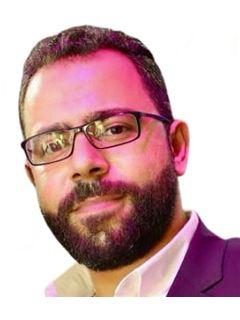 Mohamed Elsherbiny محمد الشربيني - RE/MAX Property Network- ريـ/ماكس بروبيرتي نيتورك