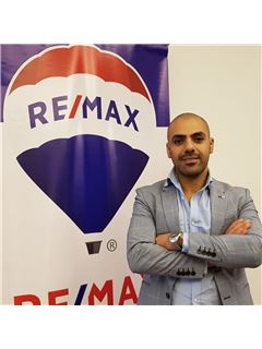 Atef Sabry - عاطف صبري - RE/MAX Property Network- ريـ/ماكس بروبيرتي نيتورك
