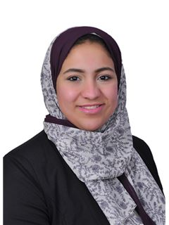 Doaa Dawood - RE/MAX ALMOHAGER I -  l ريـ/ـماكس المهاجر