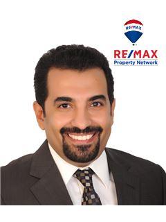 Kerolos Anwar كيرلس أنور - RE/MAX Property Network- ريـ/ماكس بروبيرتي نيتورك