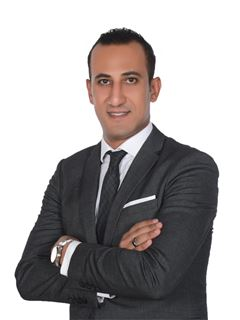 Mostafa Ragab - RE/MAX AB Property - ريـ/ـماكس أب بروبرتي