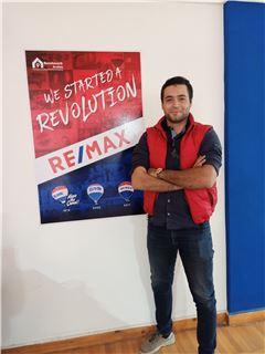 Mamdouh Sedik - RE/MAX Royal -  ريـ/ـماكس رويال
