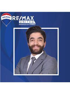 Alaa Atef - RE/MAX United - ريـ/ـماكس يونيتد