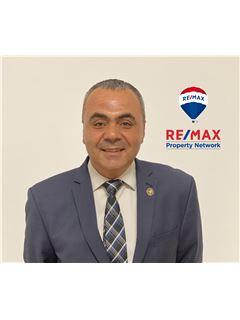 Bassem Samir باسم سمير - RE/MAX Property Network- ريـ/ماكس بروبيرتي نيتورك