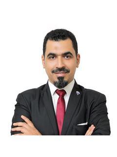 Ayman Ibrahim - RE/MAX AVALON - ريـ/ـماكس أفالون