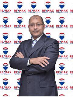 Ibrahim Elansary - RE/MAX Performance - ريـ/ـماكس برفورمانس