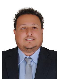 Ehab Ramez - RE/MAX Capital Properties
