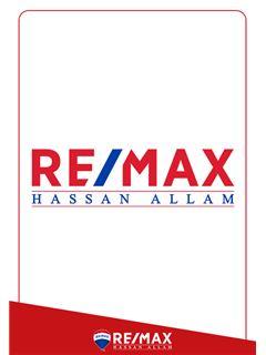Abdelrahman Elfeky - RE/MAX Hassan Allam - ريـ/ـماكس حسن علام