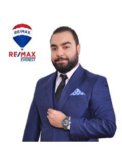 Ahmed Youssef - RE/MAX EVEREST - ريـ/ـماكس إفيرست