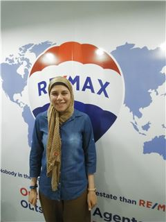 Hend Maher - RE/MAX ALMOHAGER I -  l ريـ/ـماكس المهاجر