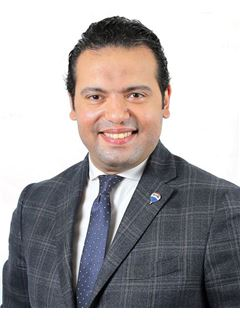 Mohamed Ismaeel - RE/MAX AVALON - ريـ/ـماكس أفالون