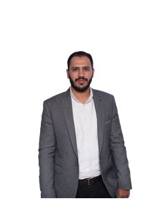 Mostafa Badr - RE/MAX EVEREST - ريـ/ـماكس إفيرست