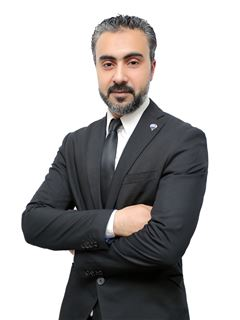 Amr Kenawy - RE/MAX AVALON - ريـ/ـماكس أفالون