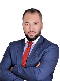 Mohamed Gamal - RE/MAX AB Property - ريـ/ـماكس أب بروبرتي
