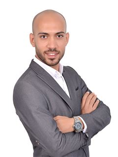 Abdullah Abubakr - RE/MAX AB Property - ريـ/ـماكس أب بروبرتي