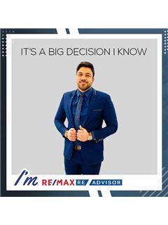 Ahmed Elgallad - RE/MAX RE Advisor - ريـ/ـماكس ري ادفيزر
