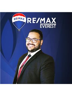 Mahmoud Dwidar - RE/MAX EVEREST - ريـ/ـماكس إفيرست