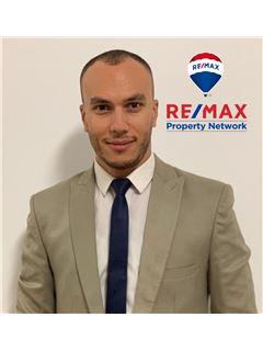 Ahmed Mahmoud - أحمد محمود - RE/MAX Property Network- ريـ/ماكس بروبيرتي نيتورك