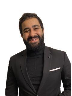 Ahmed Abdelshafy - RE/MAX EVEREST - ريـ/ـماكس إفيرست