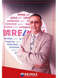 Ali Abdelwahab - RE/MAX ALMOHAGER I -  l ريـ/ـماكس المهاجر