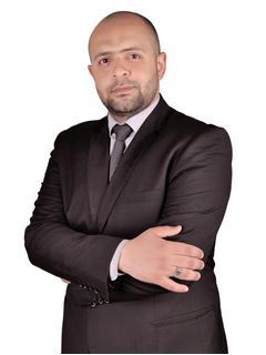 Manažér tímu - Mahmoud Abdeen - RE/MAX EVEREST - ريـ/ـماكس إفيرست