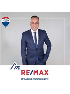 Michael Raouf - RE/MAX RE Advisor - ريـ/ـماكس ري ادفيزر