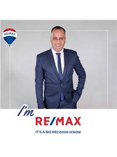 Michael Raouf - RE/MAX RE Advisor - ريـ/ـماكس ري ادفيزر