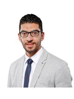 Mohamed Ibrahim - RE/MAX AVALON - ريـ/ـماكس أفالون