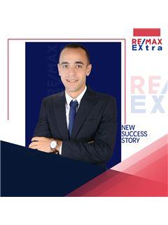 Youssef Ashraf - RE/MAX Extra - ريـ/ماكس إكسترا