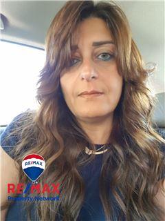 Kontorsägare & Reg. Fastighetsmäklare - Rania Grais - رانيا جريس - RE/MAX Property Network- ريـ/ماكس بروبيرتي نيتورك