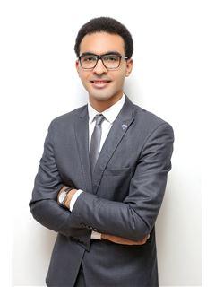 Mohamed Hesham - RE/MAX AVALON - ريـ/ـماكس أفالون