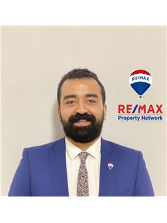 Mohamed Osama - محمد أسامه - RE/MAX Property Network- ريـ/ماكس بروبيرتي نيتورك