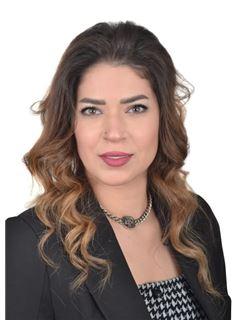 Aisha Ahmed - RE/MAX Capital Properties
