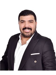 Abdelrahman Abuzead - RE/MAX AB Property - ريـ/ـماكس أب بروبرتي