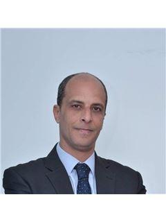 Hisham Aboueladl - RE/MAX ALMOHAGER I -  l ريـ/ـماكس المهاجر