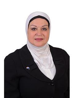 Broker/Owner - Maysa Fouad - RE/MAX United - ريـ/ـماكس يونيتد